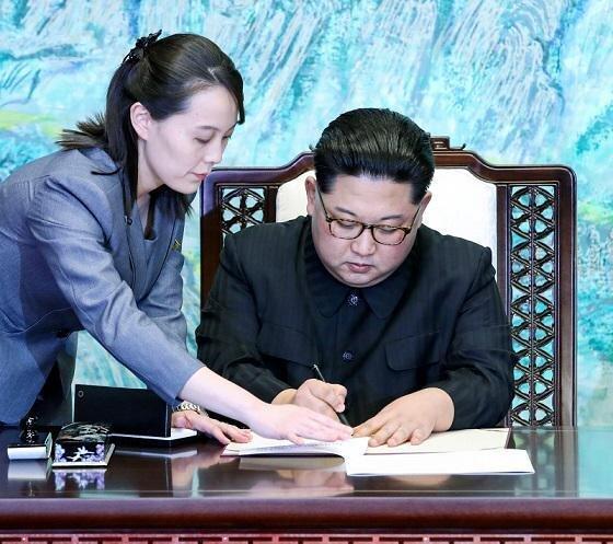 چرا خواهر کیم دعوت به مذاکره را رد می نماید؟