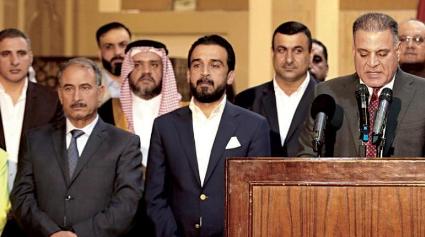 کوشش ترکیه برای وساطت وآشتی دادن رهبران سیاسی اهل سنت عراق