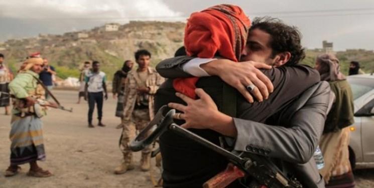 ارتش یمن از آزادسازی 13 تن از نیروهای خود خبر داد