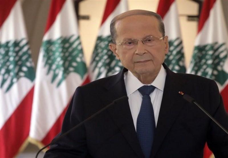 لبنان، میشل عون: تا روشن نشدن همه حقایق انفجار بیروت از پا نمی نشینم