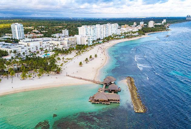 نمودار و تصاویر ، نمودار خیره کننده افزایش جستجوی دومینیکن از سوی ایرانی ها