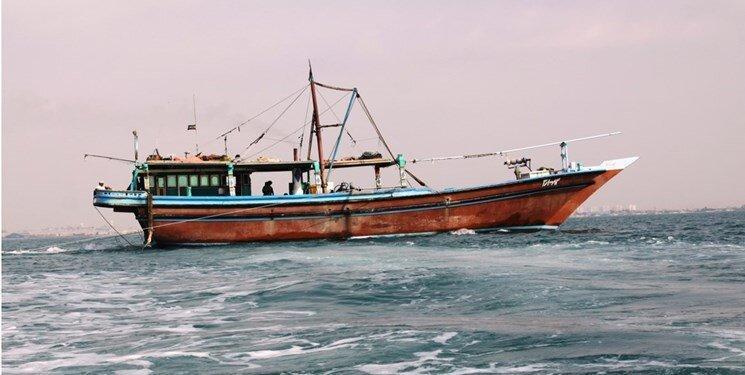 واکنش اماراتی ها درباره تیراندازی به لنج ایرانی و کشته شدن 2 صیاد ، امارات خسارت می دهد؟ ، ایران یک کشتی امارات را توقیف نموده است