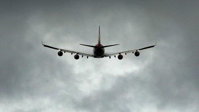 آمار پروازهای فرودگاه های کشور پس از شیوع ویروس کرونا