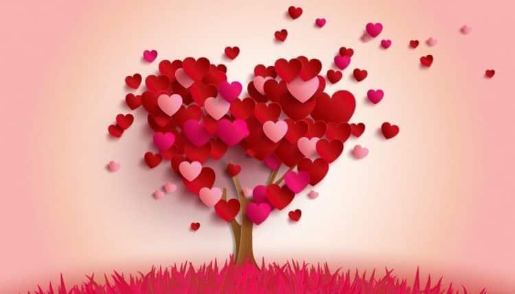 40 متن عاشقانه کوتاه؛ جملات زیبا برای همسر یا عشق زندگی