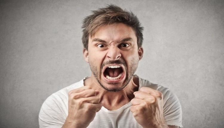 کنترل عصبانیت با ورزش ؛ 8 تمرین ورزشی برای مهار کردن خشم