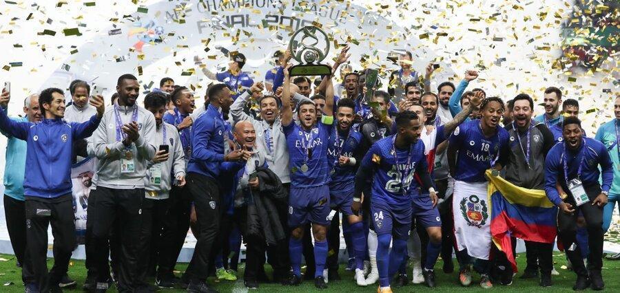 شوک کرونایی به لیگ قهرمانان آسیا؛ 6مبتلا در تیم های همگروه پرسپولیس و پدیده
