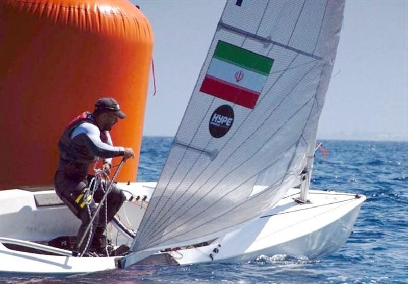 حضور احمدی در مسابقات بین المللی آلمان