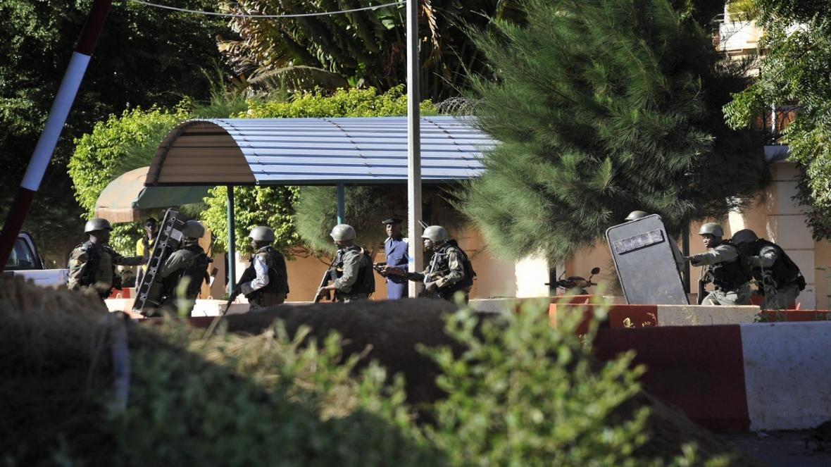 حملات تروریستی در اقتصادی جان 25 نفر را گرفت