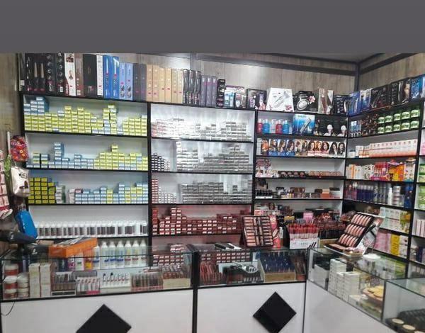 ماجرای فروش داغ محصولات آرایشی تقلبی و قاچاق چیست؟