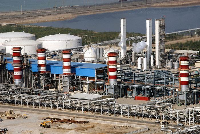 تحقق 117 درصدی برنامه فراوری در فجر انرژی خلیج فارس