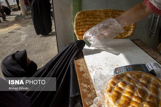 کاهش 20 درصدی تخلفات نانوایی ها در استان سمنان