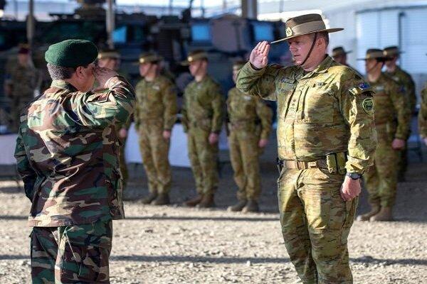استرالیا به خاطر قتل 39 افغان توسط نظامیانش پوزش خواست