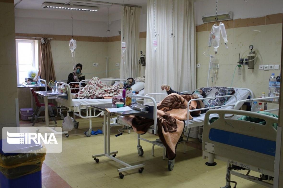 خبرنگاران آمار فوتی های کرونا در یزد تک رقمی شد