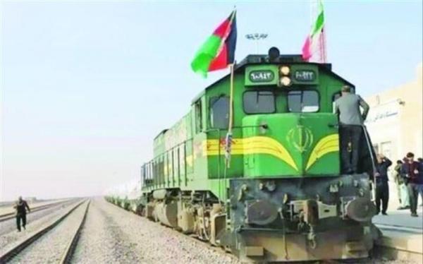 راهآهن خواف- هرات افتتاح شد