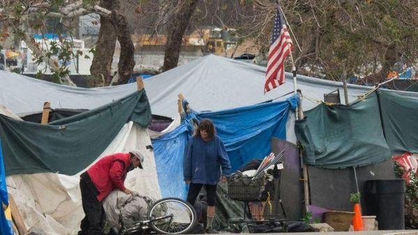 فقر غذایی و گرسنگی 54 میلیون نفر در آمریکا