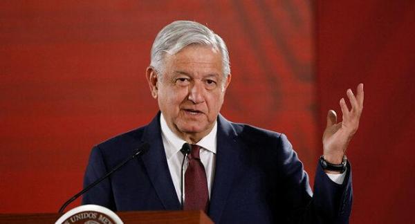 رئیس جمهوری مکزیک انتظار تنش با دولت بایدن را ندارد