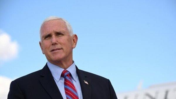 مایک پنس گزینه ریاست جمهوری 2024 است؟