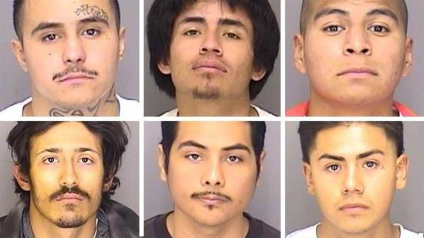 کالیفرنیا؛ فرار از زندان با ملحفه ها