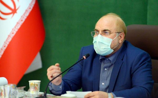 خبرنگاران قالیباف: شوراها بزرگترین فرصت برای اداره حکومت هستند