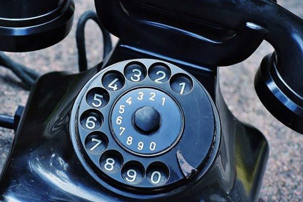 آشنایی با نحوه دایورت تلفن ثابت روی موبایل
