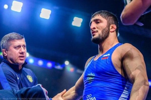 غیبت تانک روس ها در مسابقات قهرمانی کشتی این کشور