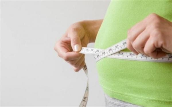 تغییراتی که با بالا رفتن وزن ایجاد می گردد
