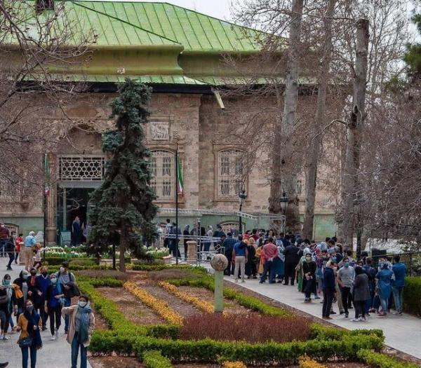 موزه ها، کاخ ها و بنا های تاریخی در روز 13 فروردین تعطیل هستند خبرنگاران