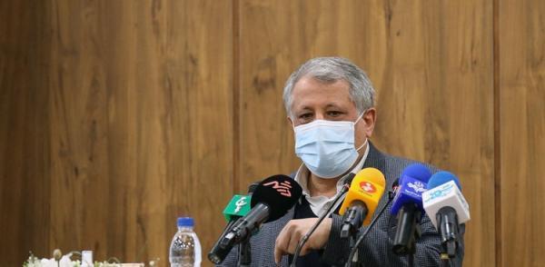 هاشمی: قرنطینه تهران از وظایف مدیریت شهری نیست