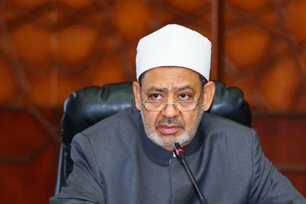 شیخ الأزهر به زودی به عراق سفر می کند