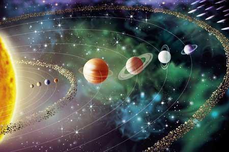 لبه منظومه شمسی کجاست؟