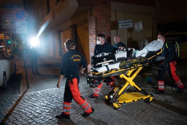 قتل 4 نفر در بیمارستانی در آلمان، یک زن بازداشت شد