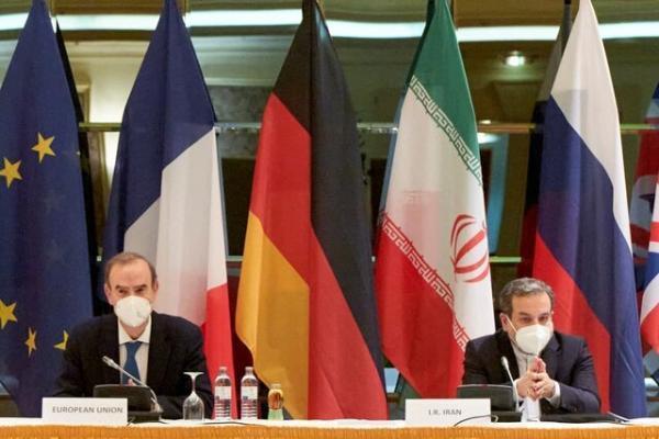 شروع نشست معاونان وزیران خارجه ایران و 1