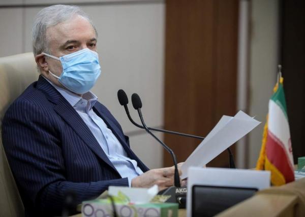 نامه وزیر بهداشت کشورمان به وزیر بهداشت هند، نمکی: دولت و ملت ایران آماده اند ، مدیریت پاندمی موجود به جزء همدلی و مساعدت همه کشور ها میسر نخواهد بود
