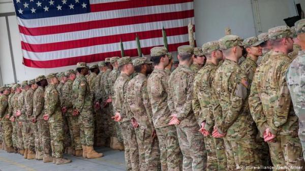 راه اندازی کمپینی برای مبارزه با خودکشی کهنه سربازان آمریکایی