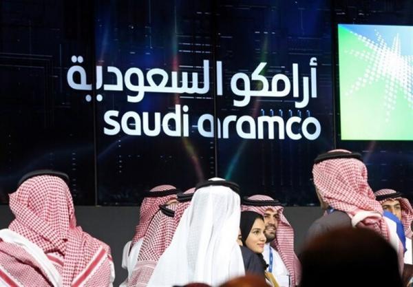 عربستان، فروش اوراق قرضه آرامکو برای پرداخت بدهی سهامداران