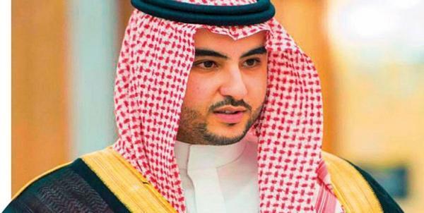 خالد بن سلمان: با وزیر خارجه آمریکا درباره تحولات منطقه گفت وگو کردم