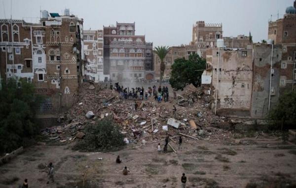 وزیر بهداشت صنعا: شانه خالی کردن سازمان ملل سبب جان باختن صد ها کودک