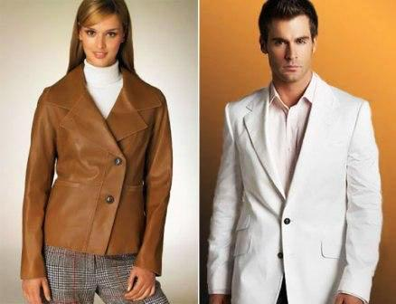 چرا دکمه لباس خانم ها بر خلاف آقایان سمت چپ است؟!!