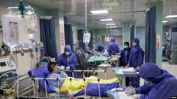 روزی بدون فوتی در بین بیماران کرونایی