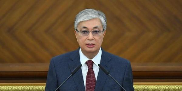 تاکایف: قزاقستان باید به قطب دیجیتال اوراسیا تبدیل گردد